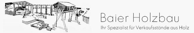 Holzbau Baier